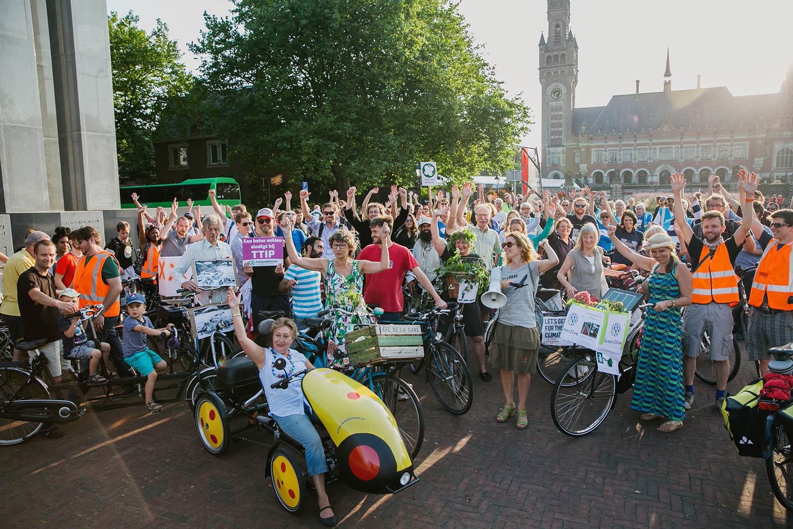 CITIZENS FOR CLIMATE